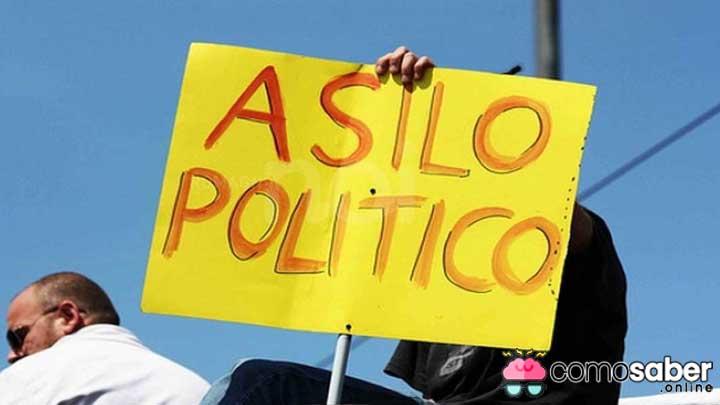 asilo político en estados unidos