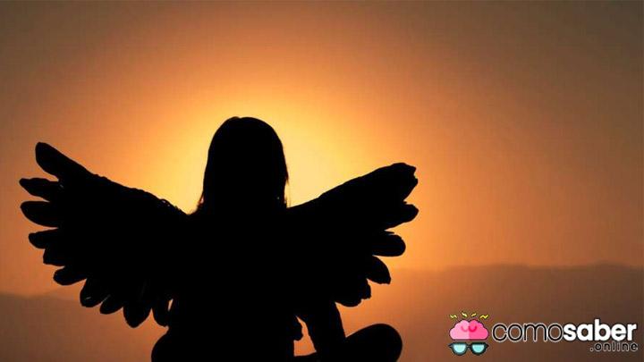 como saber donde esta mi angel de la guarda