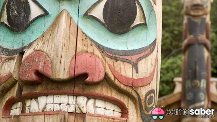 como reconocer mi totem maya